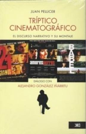 TRIPTICO CINEMATOGRAFICO