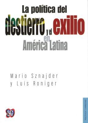POLITICA Y EXILIO EN AMERICA LATINA