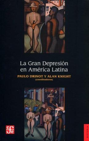 LA GRAN DEPRESIÓN EN AMÉRICA LATINA