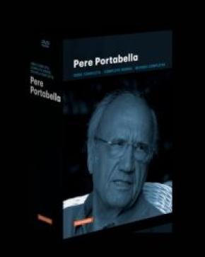PERE PORTABELLA OBRAS COMPLETAS - CD / DVD