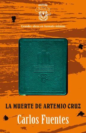 La muerte de Artemio Cruz Crisolín 2012
