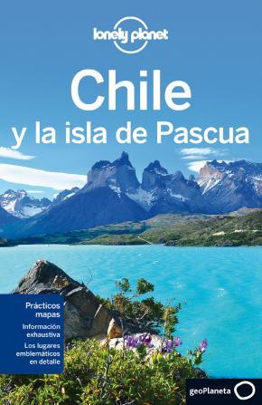 Chile y la isla de Pascua 5