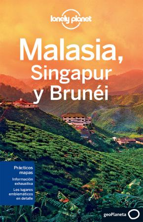 Malasia, Singapur y Brunéi 2