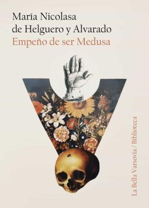 EMPEÑO DE SER MEDUSA