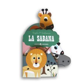 La sabana (cat)