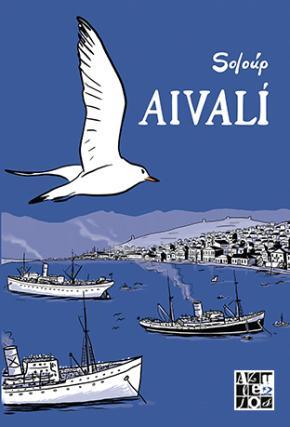 Aivalí