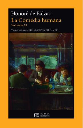 La Comedia humana. Volumen XI