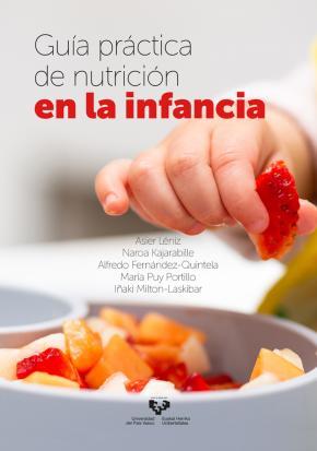 Guía práctica de nutrición en la infancia