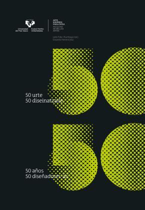 50 urte, 50 diseinatzaile -– 50 años, 50 diseñadores