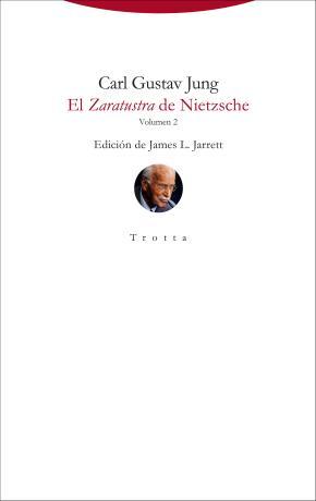 El Zaratustra de Nietzsche