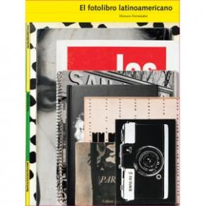 El Fotolibro Latinoamericano