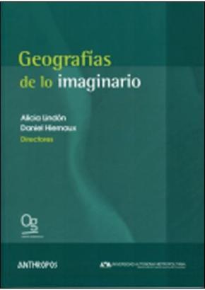 GEOGRAFÍAS DE LO IMAGINARIO