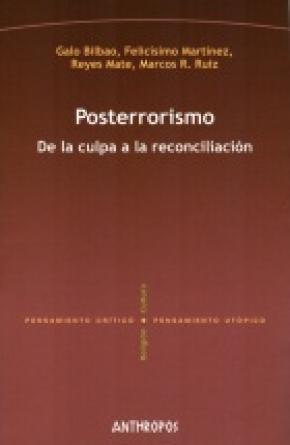 POSTERRORISMO