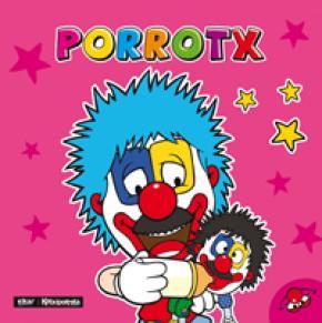Porrotx