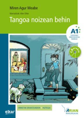 Tangoa noizean behin (+CDa)