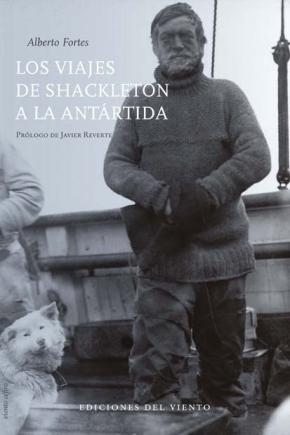 Los viajes de Shackleton a la Antártida
