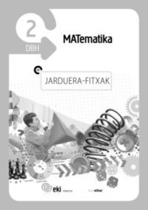 EKI DBH 2. Matematika 2. Jarduera fitxak