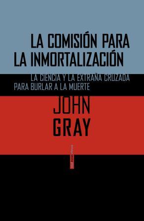 La Comisión para la inmortalización