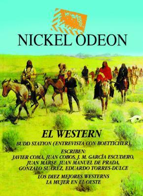 NICKEL ODEON: EL WESTERN
