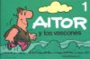 AITOR Y LOS VASCONES 1