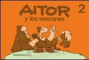 AITOR Y LOS VASCONES 2