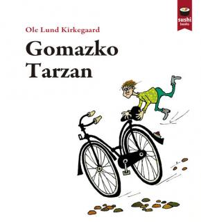 Gomazko Tarzan