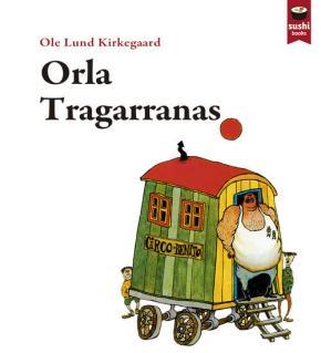 Orla Tragarranas