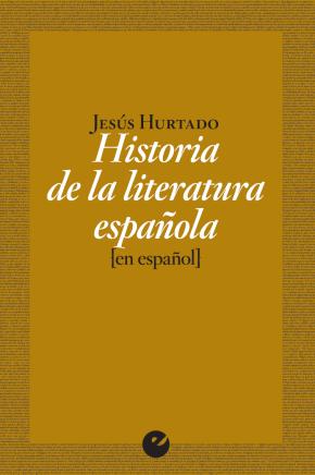 Historia de la literatura española (en español)