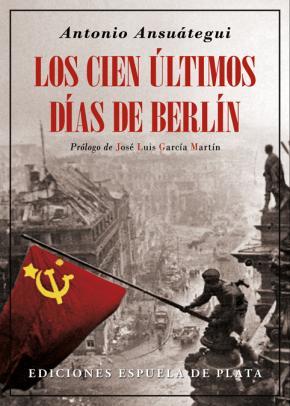 Los cien últimos días de Berlín