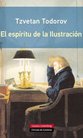 El espíritu de la ilustración- RÚSTICA