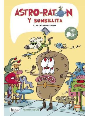 ASTRO-RATÓN Y BOMBILLITA