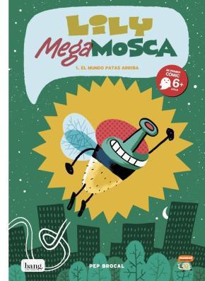 LILY MEGA MOSCA