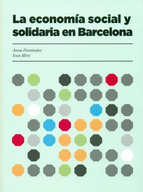 La economía social y solidaria en Barcelona