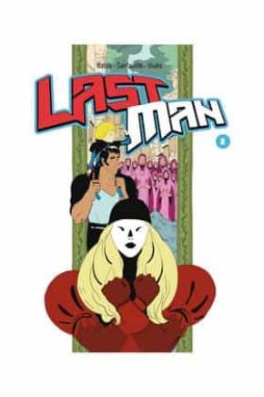 LAST MAN 02