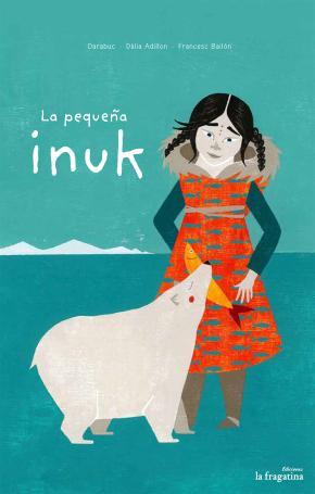 La pequeña inuk