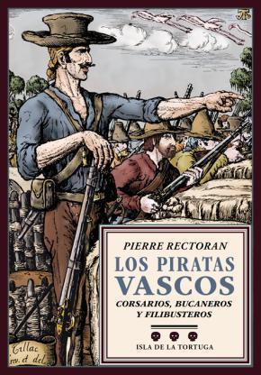 Los piratas vascos