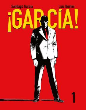 ¡García! Tomo 1