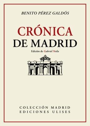 Crónica de Madrid