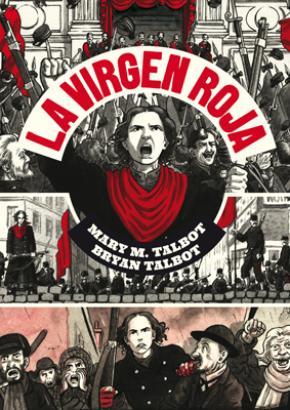 La Virgen Roja (5ª ed.)