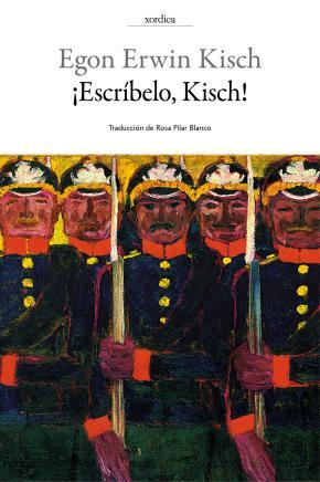 ¡Escríbelo, Kisch!