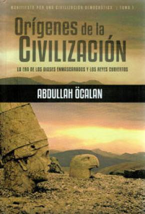 Orígenes de la civilitzación