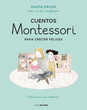 Cuentos Montessori para crecer felices