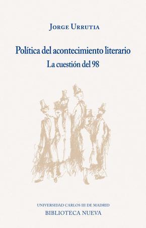 Política del acontecimiento literario