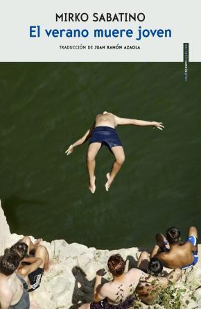 El verano muere joven