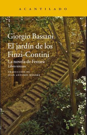 El jardín de los Finzi-Contini