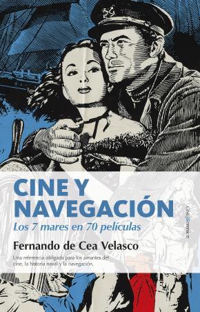 Cine y navegación. Los siete mares en setenta películas