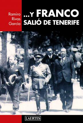 ... Y Franco salió de Tenerife