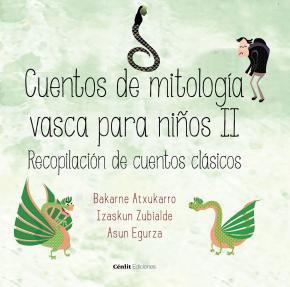 Cuentos de mitología vasca para niños