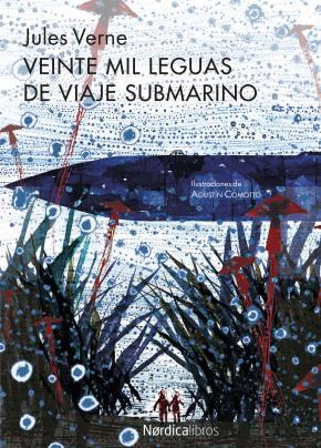 Veinte mil leguas de viaje submarino (Nueva Edición)