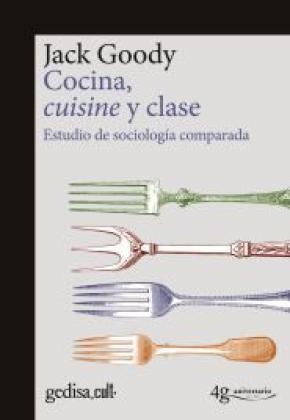 Cocina, cuisine y clase
